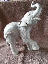 LENOX ASIAN ELEPHANT PORCELAIN  ENDANGERED BABY ANIMALS 1992
