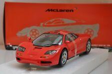 1:18 Minichamps 530133422 McLaren F1 Road Car 1993/94 red NEU in OVP Ltd750 pcs.