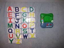 Leap Frog Fridge Phonics Complete Alphabet Set Magnetic Letters