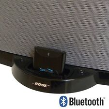 Bluetooth Adapter with 30 Pin Connector for Bose SoundDock Version 1 CoolStream