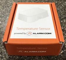 Alarm.com Smart Home Remote Temperature Sensor (ADC-S2000-T-RB) B36-S10 NEW