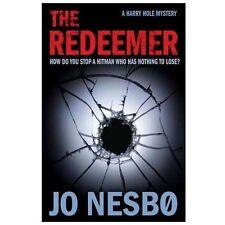 The redeemer Jo Nesbo Paperback