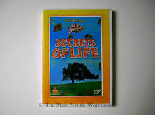 Walt Disney's True Life Adventures SECRETS OF LIFE Nature Documentary on DVD
