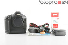 Canon EOS 1D Mark III Body + Sehr Gut (316411)