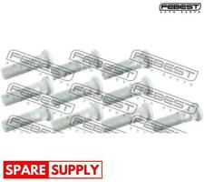 WHEEL STUD FOR CHEVROLET FORD FORD USA FEBEST 0584-001-PCS10