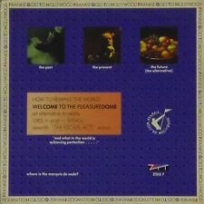 "FRANKIE GOES TO HOLLYWOOD 'WELCOME TO THE PLEASURE DOME' UK PIC/SLV 7"" SINGLE"