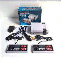 Console Built-in 620 Games Av Line Games Mini Classic HD Video Vintage TV Game