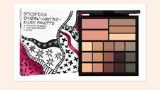 Smashbox Shadow + Contour + Blush Palette 100%Authentic Full Size.NIB