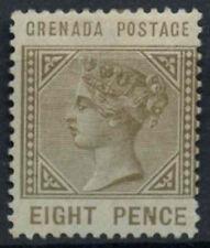 Grenada (until 1974) Postage Due Stamps