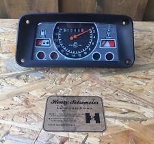 FORD Traktor Kombiinstrument Traktormeter Ford Dexta 2000 3000 4000 5000 3055