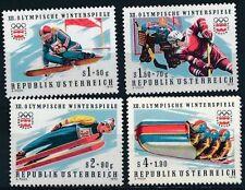 Österreich 1970-1979