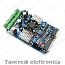 CNC TB6560 3 assi modulo di controllo driver per motore motori passo-passo