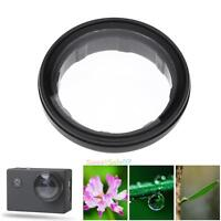 UV Filter Cover Lens Protective Optical Glass Cap Protector For SJCAM SJ4000 Cam