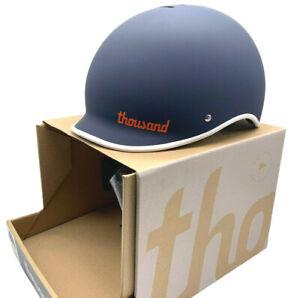 Thousand Heritage bike Skate helmet Navy Size Large