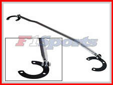 95-99 ECLIPSE TALON TURBO NA ALL MODELS FRONT ALUMINUM STRUT TOWER BAR BRACE