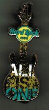 HRC Mystery Pin Graffitti Set - LIMITED EDITION 500