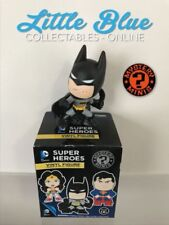 Batman Action Figures without Packaging