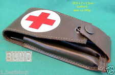 AESCULAP INSTRUMENT ETUI TASCHE BW NOTFALLKOFFER EMERGENCY BUND BAG MED VET AID