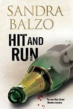Hit and Run:: A cozy mystery set in the mountains