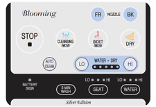 Blooming Silver Edition Remote Control