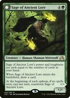 MtG x1 Sage of Ancient Lore: Shadows over Innistrad - Magic the Gathering Card
