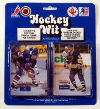 1994-95 NHL Hockey Wit Factory Set (108) ^ Howe Gretzky Yzerman Hull