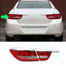 2xFor Buick Verano Excelle GT Sedan 12-15 Rear Left Outer+Inner Tail Lamp Covers