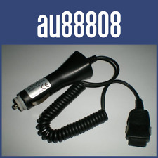 NEW CAR CHARGER FOR LG TU500 TU550 12/24 VOLTS