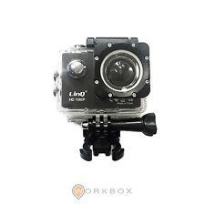 PRO GO TELECAMERA FULL HD1080P WIFI Sport Camera FULL HD GO PRO SUBAQUEA 30MT