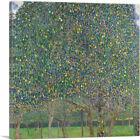 ARTCANVAS Pear Tree 1903 Canvas Art Print by Gustav Klimt