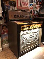 More details for rockola 461 princess jukebox
