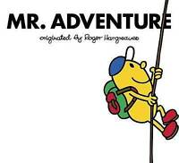 Mr. Adventure by Roger Hargreaves (Paperback  2016)
