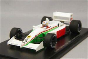 JPN LE, | Spark 1:43 Coloni SUBARU C3B Bertrand Gachot F1 Canada GP 1990 FS11