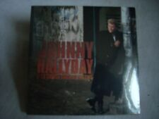 CD single Johnny Hallyday J'LA CROISE TOUS LES MATINS-UN REVE A FAIRE-Neuf