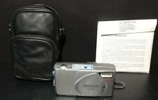 Olympus Camedia D-370 1.3 Digital Point-and-Shoot SmartMedia Camera w/ Case