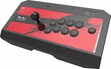 New Real arcade Pro.V Hayabusa with headset terminal for Ps4 Ps3 Pc Japan Import