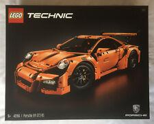 2016 LEGO Technic 42056 Porsche 911 GT3 RS BNIB Sealed