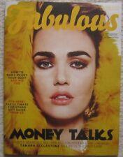 Tamara Ecclestone – Fabulous Magazine – 19 November 2017