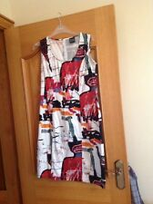 Designer Robe PAUSE CAFE taille 40/12