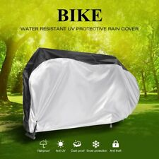 Waterproof Bicycle Bike Cycle Cover Rain Dust Protection Rust Prevention Outdoor