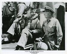 ROBERT MITCHUM   THE ENEMY BELOW  1957 VINTAGE PHOTO ORIGINAL #2