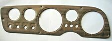FIAT 850 SPIDER DRIVERS SIDE DASH PANEL USED