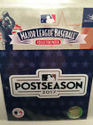 Внешний вид - 2017 MLB POSTSEASON PATCH HOUSTON ASTROS LOS ANGELES DODGERS WORLD SERIES