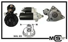 Nuevo OE Motor De Arranque VW para Transporter 2.5TDI(70) EN 2.8 V6(70) 00