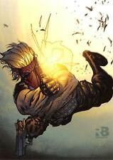 GRIFTER / DC Comics The New 52 (Cryptozoic 2012) BASE Trading Card #24