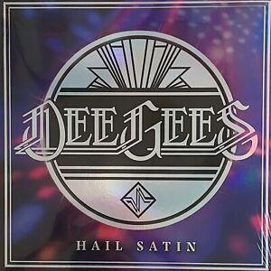 DEE GEES / FOO FIGHTERS- Hail Satin - Vinyl LP, RSD 2021, NEU / OVP
