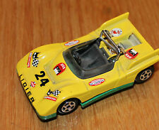 ligier js3 jet-car de norev 1971 made in france 1-43eme