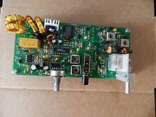 2 band HF transceiver 40m, 20m. transceiver, QRP