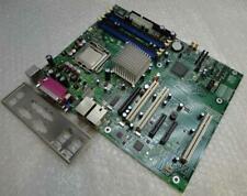 Genuine Intel SE7221BA1-E E139761 Socket LGA 775 Motherboard with Backplate