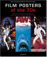 Film Posters of the '70s: The Essential Movies of the Decade, Marsh, Graham, Nou